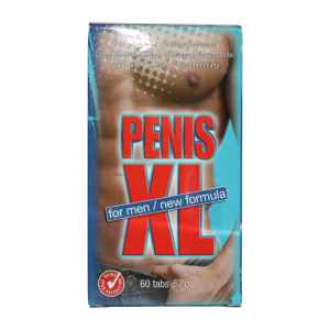 Penis XL Tablets - 60 Tabs