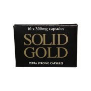 Solid Gold x 10 - Performance Enhancer