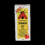 Spanish Fly - Aphrodisiac