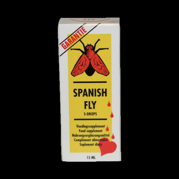Spanish Fly – Aphrodisiac