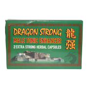 Dragon Strong - Erectile Enhancement