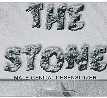 The Stone – Male Desensitzer